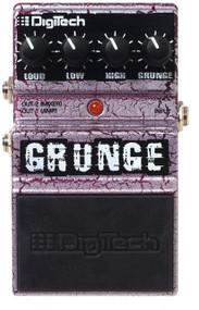 Digitech DGR Grunge distortion