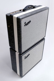 Supro Black Magick 1x12 Extension