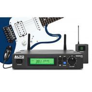 Alto RADIUS200MXUS Radius 200M Professional UHF True Diversity Instrument Wireless System -RADIUS200MXUS