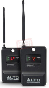 Alto Professional Stealth Expander Pack -STEALTHXPACKXUS