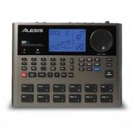 Alesis SR18 Portable Drum Machine with Effects -SR18X110