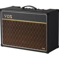 VOX AC15VR 15w 2ch combo w VR circuitry, 1xVX12 Celestion Custom, Opt VFS2A