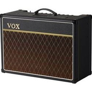 Vox AC30C2 2 channel 30w combo, 2x12 Celestion G12M Greenback, Opt VFS2A, FX Loop