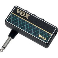 Vox AP2BS Amplug2 Practice Headphone Amp with aux in, Bass, Rhythms and FX