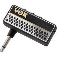Vox AP2LD Amplug2 Practice Headphone Amp with aux in, Lead, FX