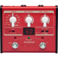 VOX SL1B Vox Multi-FX Bass pedal