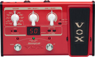 Vox SL2B SO Vox Multi-FX Bass pedal with Expression