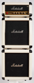 Marshall Custom Shop JCM1 Mini Stack - Cream