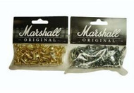 Marshall PACK00017 x100 Gold Rivets