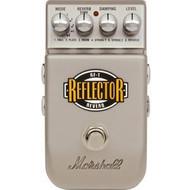 Marshall RF1-MSH Reflector reverb pedal w/ 6 modes