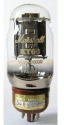 Marshall VLVE10039 - KT66 x 1