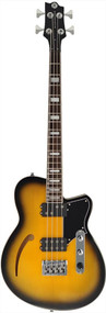 Discontinued - Reverend Dub King Tobacco Burst - DK