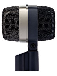 AKG D12 VR Reference large diaphragm dynamic microphone for bass drum live and recording applications