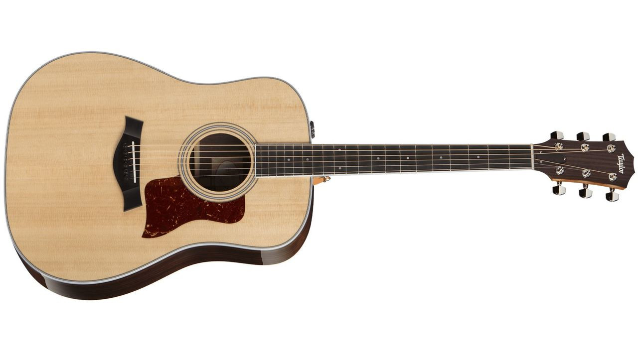 taylor 410e r dreadnought acoustic electric rosewood natural tundra music inc vintage. Black Bedroom Furniture Sets. Home Design Ideas