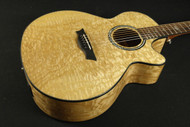 DEAN Performer Ultra Quilt Ash Acoustic/Electric - GN (980)