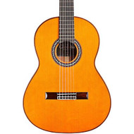 Cordoba Luthier Series C10 Parlor CD Nylon String Guitar