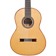 Cordoba Luthier Series C10 Parlor SP Nylon String Guitar