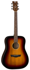 Dean AXS Prodigy Acoustic Pack Tobacco Snbrst