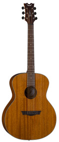 Dean AXS Grand Auditorium Mahogany