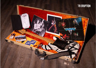 EVH '78 Eruption NOS - LIMITED EDITION - Only 1 Available