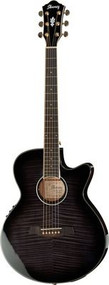 Ibanez AEG24II-TGB ELECTRIC ACOUSTIC  GUITAR