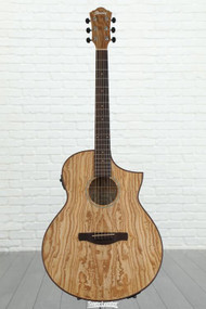 Ibanez AEW40AS-NT ELECTRIC ACOUSTIC  GUITAR