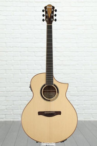 Ibanez AEW51-NT AEW MULTI WOOD ACOUSTIC