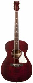 Art & Lutherie Legacy Concert Hall - Tennesse Red