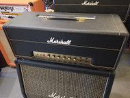 Marshall Limited Edition Yngwie Malmsteen Signature Head