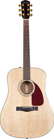 Fender CD 320AS Dreadnought Acoustic Guitar Natural 0960321021
