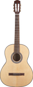Fender CDN90 Classical Guitar Natural 0960900021