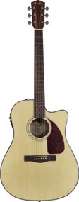 Fender CD 140SCE Natural 0961514021