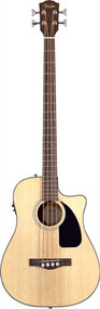 Fender CB100CE Acoustic Bass 0961560021