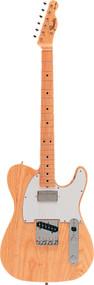 Fender Custom Shop Albert Collins Signature Telecaster Natural (0108800821)