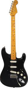 Fender Custom Shop David Gilmour NOS Signature Stratocaster Black (0150068806)