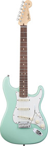 Fender Custom Shop Jeff Beck Signature Stratocaster Surf Green (0150083857)