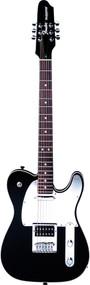 Fender Custom Shop John 5 Signature Telecaster Black (0155000806)