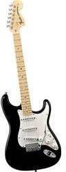 Fender Custom Shop Robin Trower Signature Stratocaster Black (0155102806)