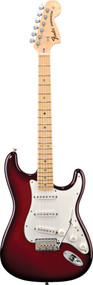 Fender Custom Shop Robin Trower Signature Stratocaster Midnight Wine Burst (0155102888)