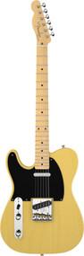 Fender American Vintage '52 Telecaster Left-Handed Maple Fingerboard BtB