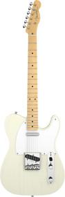 Fender American Vintage '58 Telecaster® Maple Fingerboard Aged White Blonde