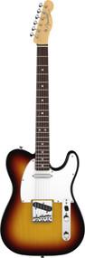 Fender American Vintage '64 Telecaster Round-Lam RW Fingerboard 3-Color Sunburst