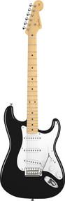 Fender American Vintage '56 Stratocaster® Maple Fingerboard Black 0111502806