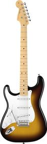 Fender American Vintage '56 Stratocaster Left Sunburst
