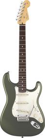 Fender American Standard Stratocaster 2012 Rosewood Jade Pearl Metallic