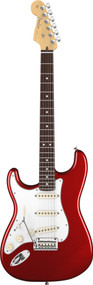 Fender American Standard Stratocaster Left-Handed RW Fingerboard Mystic Red