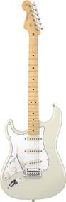 Fender American Standard Stratocaster 2012 Left Handed Maple Neck OWT 0113022705