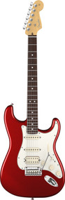 Fender American Standard Stratocaster HSS Rosewood Fingerboard Mystic Red