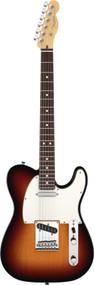 Fender American Standard Telecaster 2012 (3-Color Sunburst) 113200700