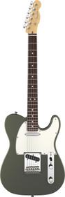 Fender American Standard Telecaster 2012 Rosewood Jade Pearl Metallic 0113200719